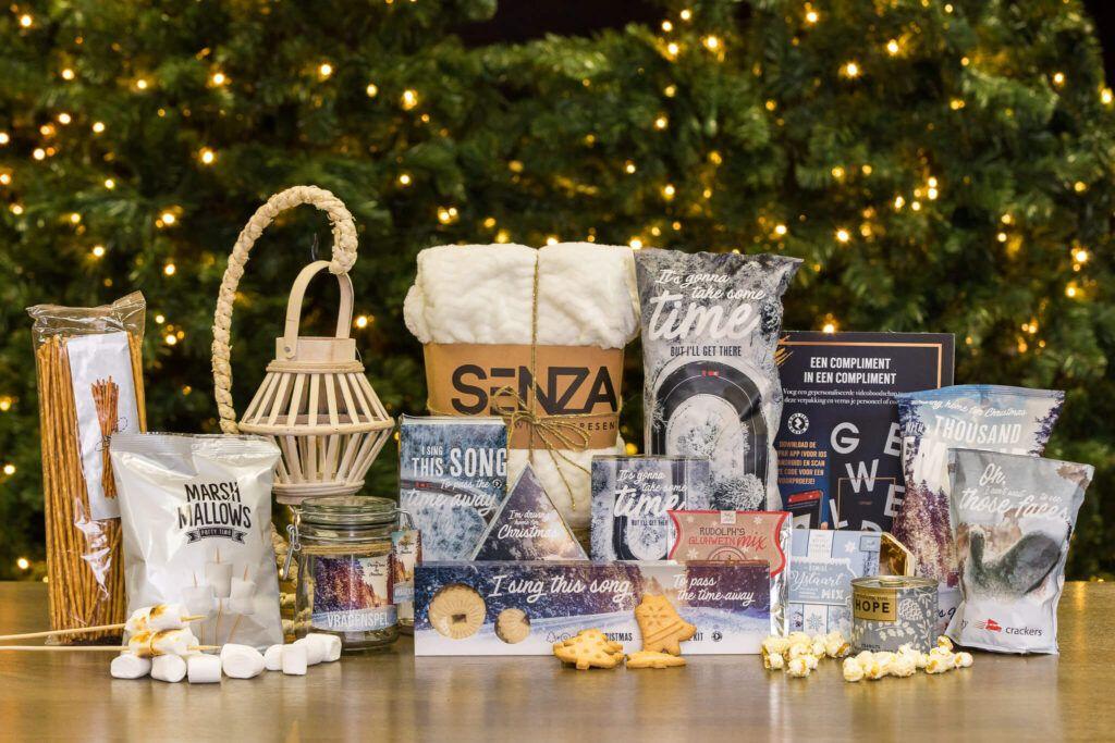 kerstpakket-eindejaarsgeschenk-icy-winter-deken-hanglantaarn