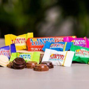 Chocolate Happiness Box