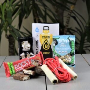 Fit and Vitality Box – Small