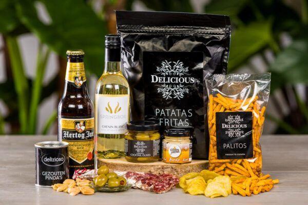luxe-borrelbox-large-bier-en-wijn-borrelpakket-online-event-geschenk