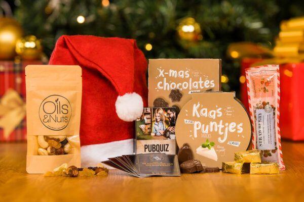 kerst-borrelpakket-medium-alcoholvrij-borrelbox-kerstborrel-online-borrelen-bestellen-versturen-kerstfeest-kerstgeschenk-kerstcadeau-cadeaupakket-collega's